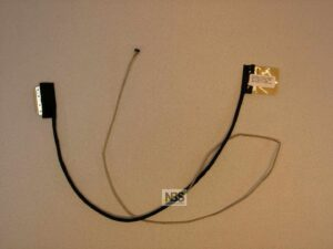 Шлейф HP 15-r  LCD Video Cable DC02001VU00 SPS-750635-001