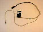 Шлейф Dell Inspiron 17 5755 5758 5759 p/n: DC020024D00  HD+ Lcd Video Cable