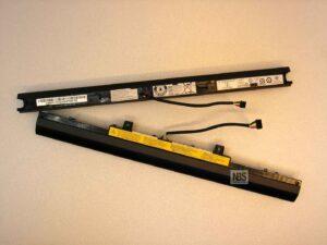 Аккумулятор Lenovo L15S4A02 V310-14ISK -15ISK L15L4A02 L15C4A02 14.4V 32Wh