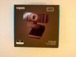 Вебкамера Rapoo C200+микрофон