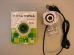 Вебкамера SX02